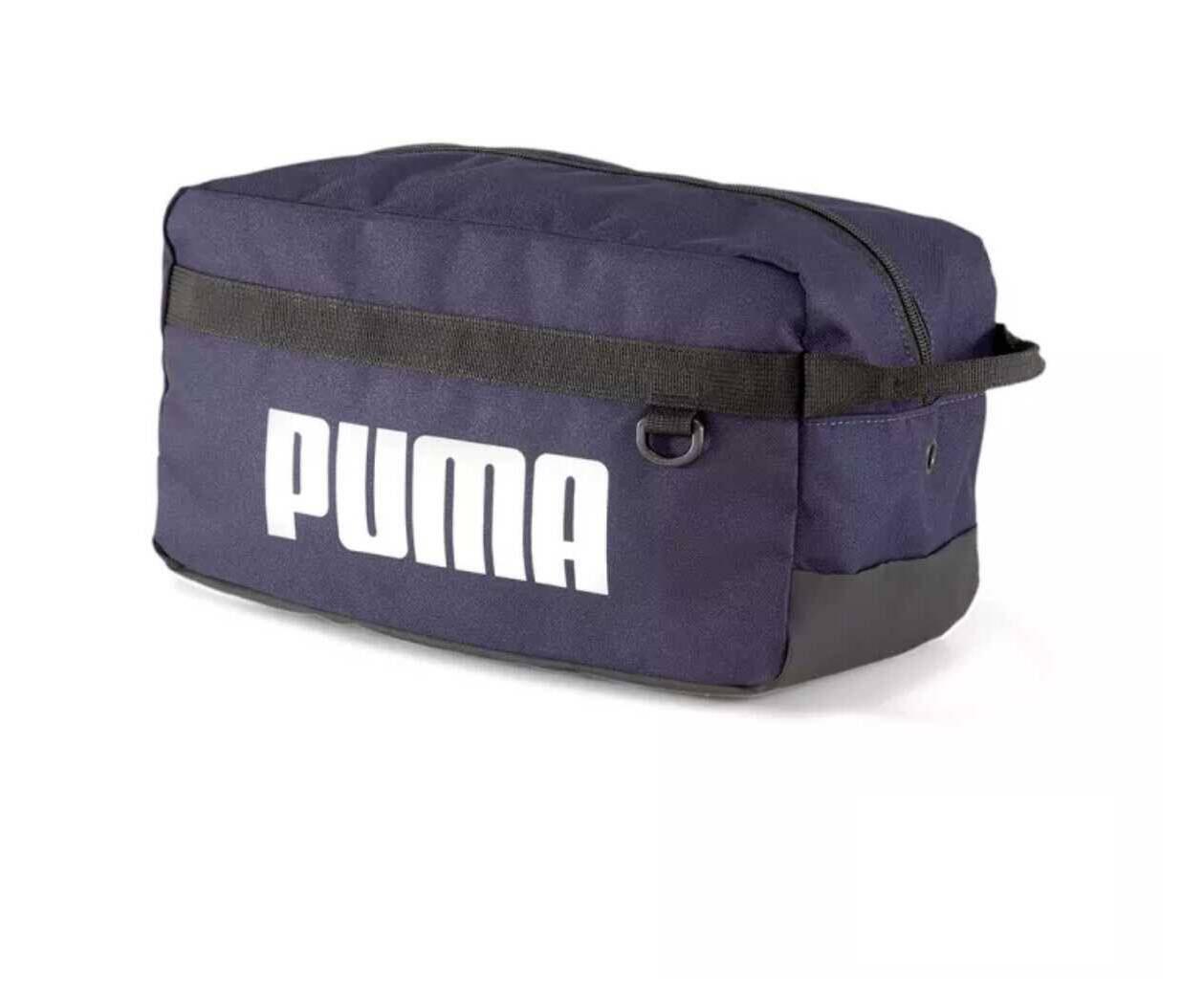 Pochette PUMA Challenger Shoe Bag Peacoat - 7701202